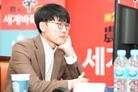 '파죽지세' 신진서, 농심배 우승까지 커제만 남았다