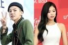 """빅뱅 지드래곤·블랙핑크 제니, 열애설…YG """"사생활이라 확인 어려워"""""""