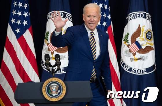 바이든, 주한 미군 감축 중단 주한 미군 우려가 사라질까?