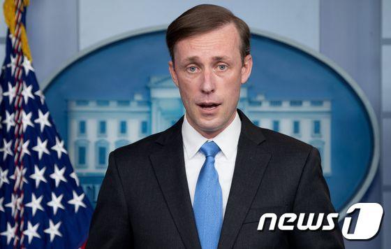 """미국 """"중국은 WHO 코로나 19 데이터 제공에 협력해야한다 … 깊은 우려"""""""