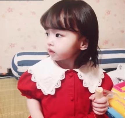 """""""너무 예뻐 보이는 아이에게""""… '구미 3 살 소녀'얼굴 공개"""