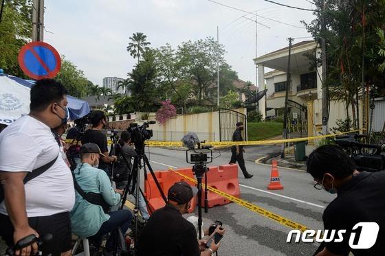 미국 법무부, 문철 명 첫 북한 송환 확정 … 1 심 재판 참석