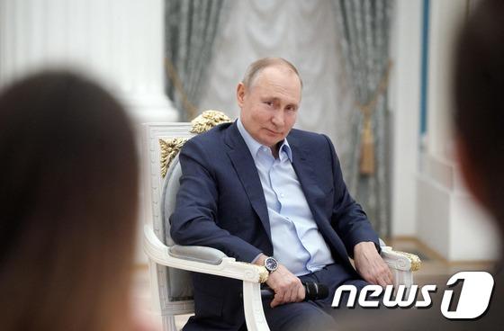 러시아, Biden의 '푸틴 살인자'발언에 대한 공식적인 설명 요구