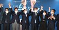 민주당 부산시장 보궐선거 후보에 김영춘 선출