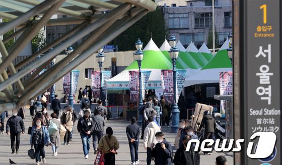 서울은 둘째 날 200 명 확인 … 오후 9 시까 지 208 명 (총)
