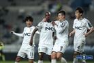 '2부' 서울이랜드, FC서울과의 첫 '서울 더비'서 1-0 극적 승리