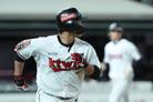 리그 유일 '4할 타자' 강백호는 여전히 야구가 어렵다.