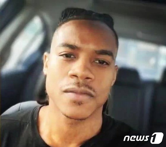 '노아 그린, 25 세 흑인'미 국회 의사당 급행 혐의
