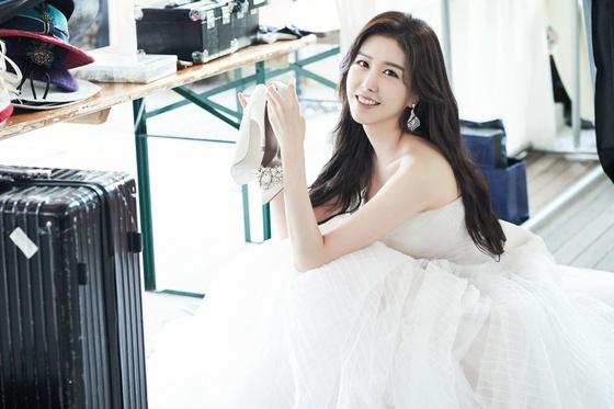 차 예린 아나운서는 5 월 사법 연수원 선임 판사와 결혼