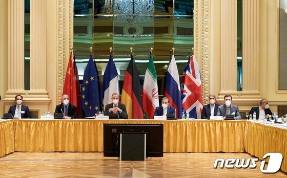 """이란의 핵 협정 협상, 긍정적 인 시작… """"조기 결과 예측"""""""