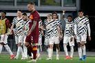 맨유, 2-3 패배에도 로마 제치고 UEL 결승행…비야레알은 아스널 제압