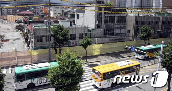 \'광주 건물 붕괴 사고\'에 전국 해체공사 현장 점검