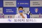 """말 아꼈지만 올림픽에 자신감 보인 권창훈 """"할 수 있는 것 다했다"""""""