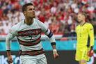 """""""8분이면 충분했다""""…호날두 앞세운 포르투갈, 헝가리에 3-0 완승"""