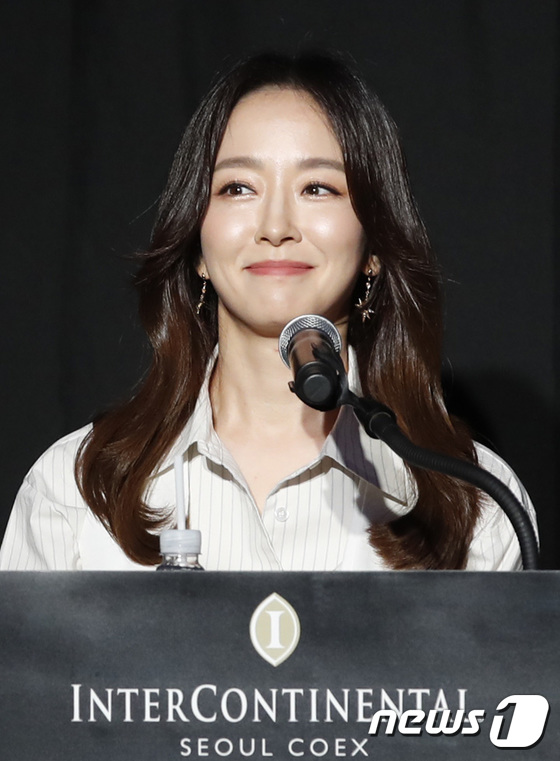 박선영 아나, 세븐틴 지원 사격 팍팍