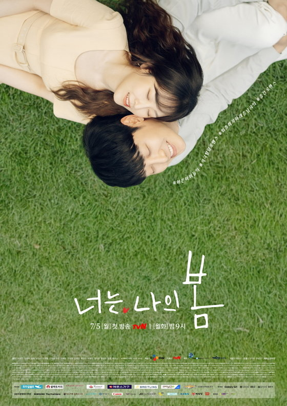 Download Drama Korea You Are My Spring Subtitle Indonesia