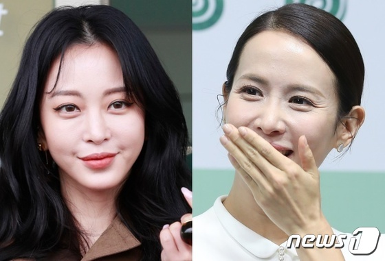 """Kim Yong-ho """"Chairman A behind Jo Yeo-jeong and Han Ye-seul""""... Han Ye-seul,  """"Today I'm unraveling everything"""" - Archyde"""