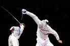 [올림픽] '세계 최강' 男 사브르, 단체전 결승 진출…9년 만에 金 도전