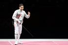 [올림픽] 은퇴까지 번복했던 '노장의 힘'… 펜싱 김정환, 투혼의 동메달