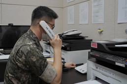 남북 군사당국간 군통신선 복구