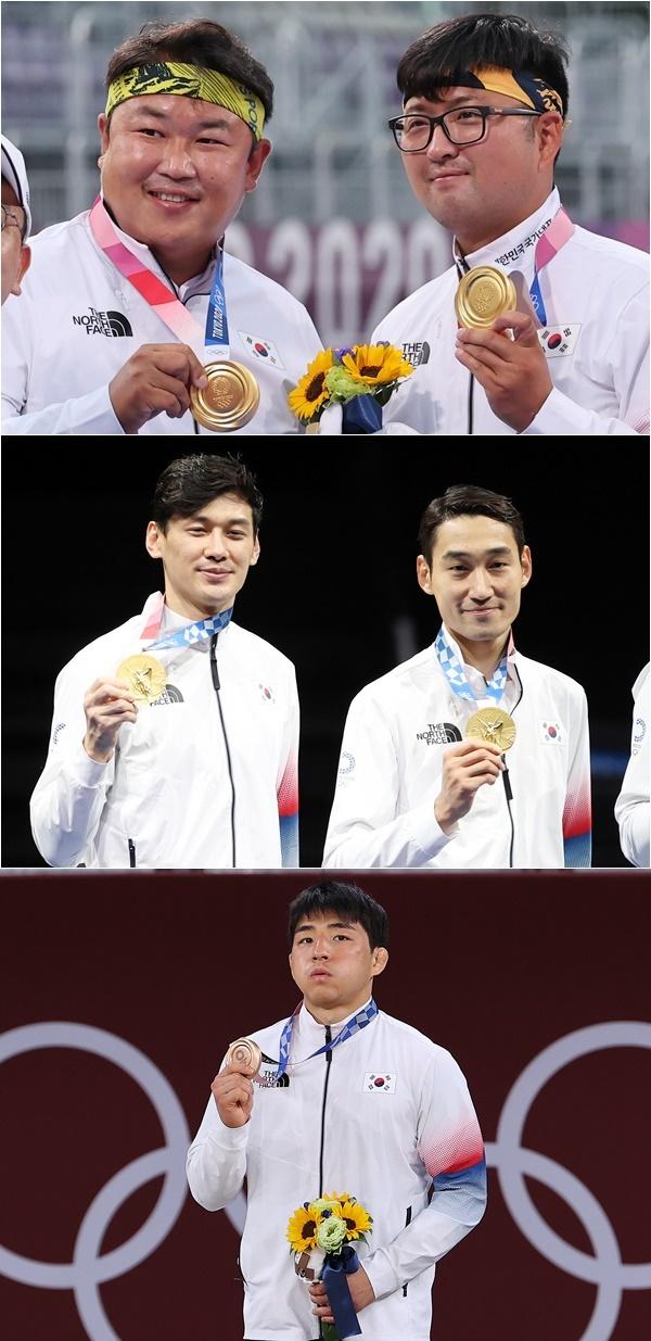 '올림픽스타' 오진혁·김우진·김정환·구본길·안창림, 오늘 '라스' 녹화 참여