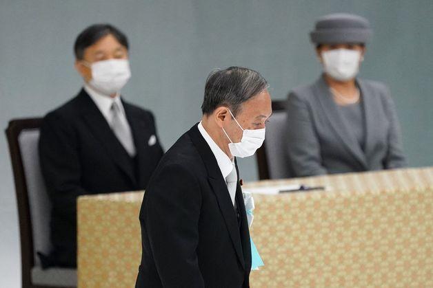 '확진자 폭증' 일본, 긴급사태 확대·연장…내달 12일까지