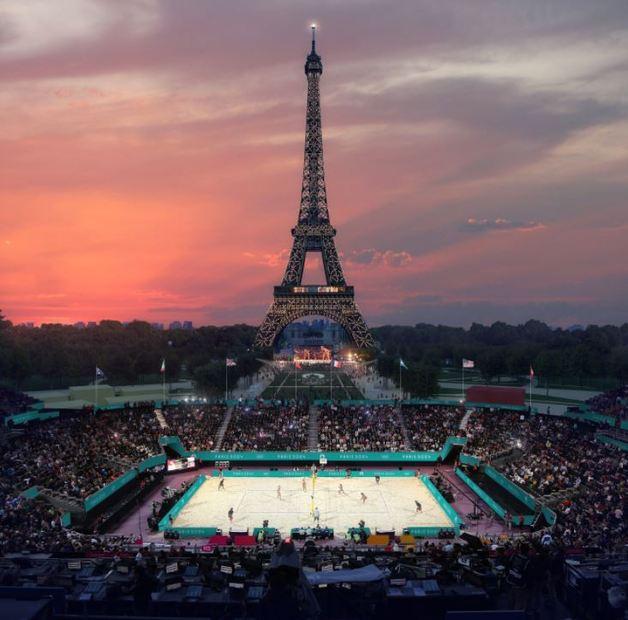 에펠탑 아래서 경기를? 2024 파리올림픽 기대되는 이유 5가지