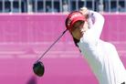 """[올림픽] 고진영 """"넬리에게 지고 싶지 않아…골프, 끝까지 모른다"""""""