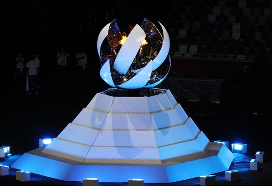 [속보] IOC, '도쿄 올림픽' 불참 北올림픽 위원회에 활동 중단 징계