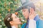 박은빈 용포 거두는 로운, 애틋한 눈맞춤…'연모' 10월11일 첫방송