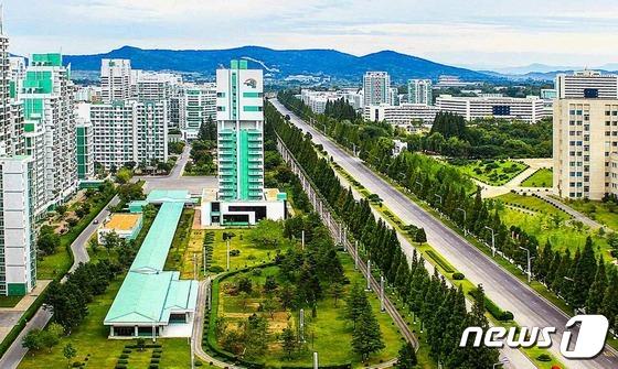 북한, 원림녹화·생태환경 강조 \