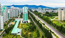 북한, 원림녹화·생태환경 강조