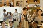 첫방 '달리와 감자탕' 김민재·박규영, 엉뚱 첫 만남…4.4% 기록 [N시청률]