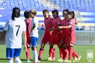 한국 여자축구, 우즈벡 4-0 제압…2연승으로 아시안컵 본선 진출