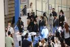 방탄소년단, 외교 특사 일정 마치고 귀국…숨 가빴던 특사 활동
