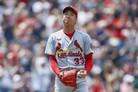 """MLB.com의 2022년 전망 """"STL 김광현의 길은 끝났다…최지만도 떠날 것"""""""