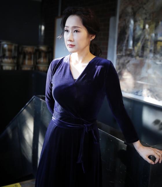 배해선 '명품 배우'