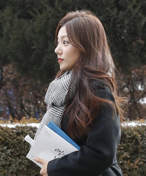 이채영 '국민악녀'의 눈부신 미모
