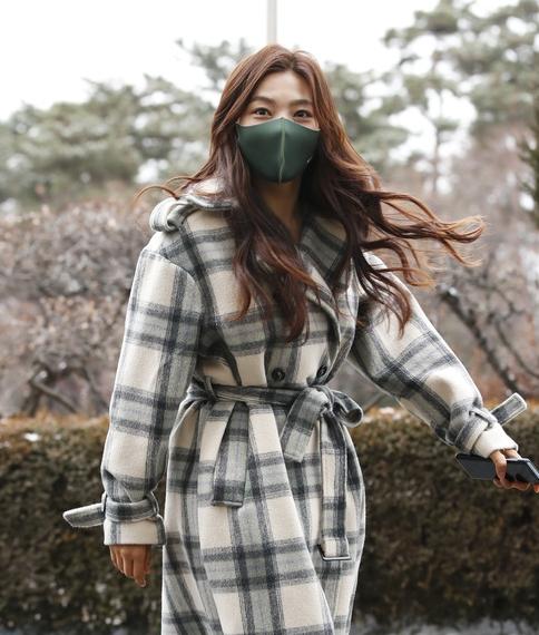 이채영 '꽃미모 샤럴라'
