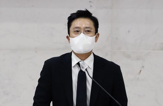 배우 이병헌 이춘연 대표를 기리며