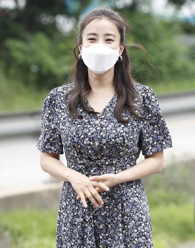박은혜, 꽃향기 나는 배우
